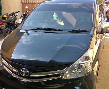 Harga Sewa Mobil Di Waingapu