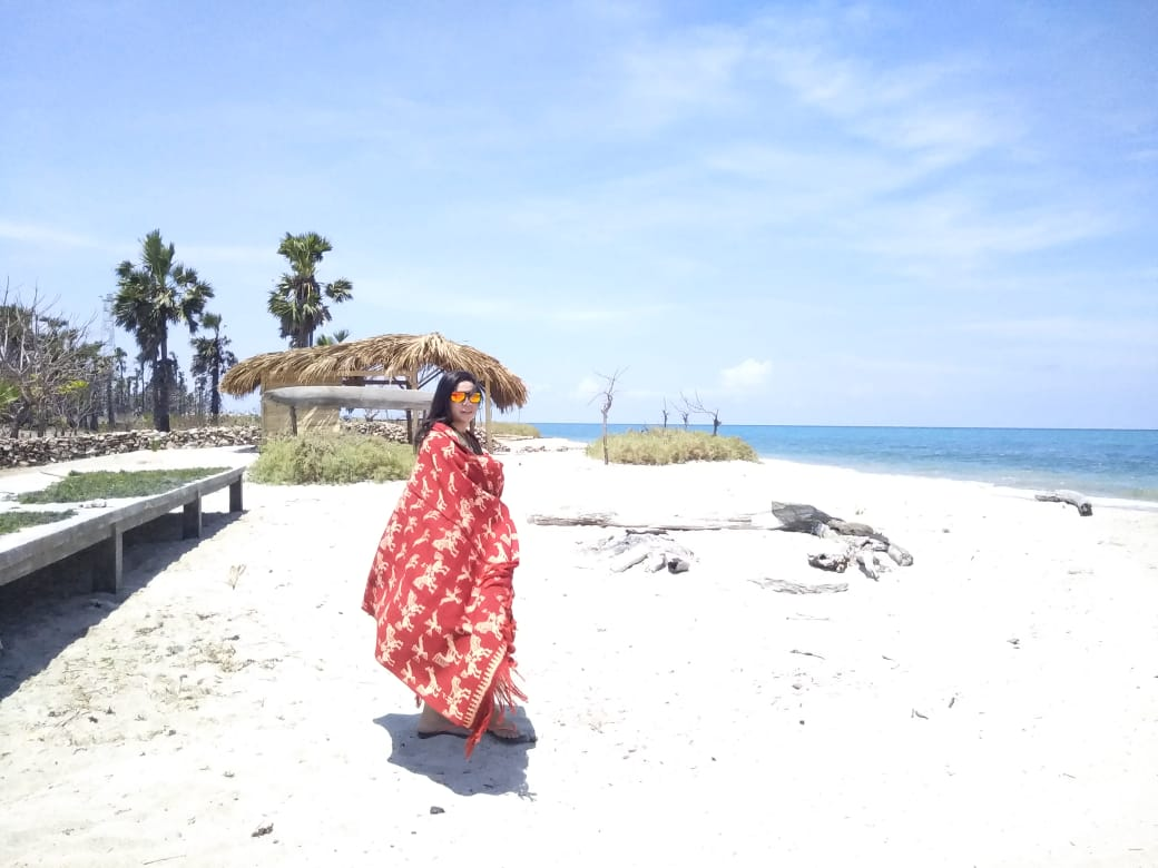 Paket Honeymoon Sumba Romantic