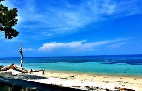 Pantai Londa Lima