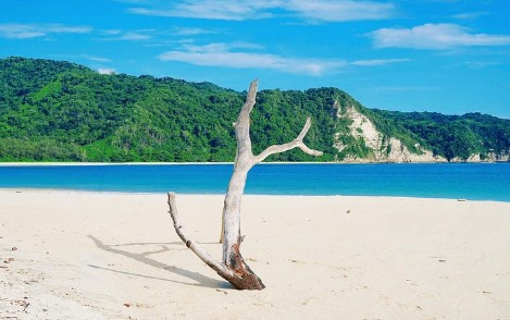 Pantai Tarimbang