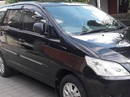 Sewa Mobil Di Sumba Timur Paling Berkualitas