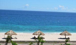 Wisata Pantai Bina Natu Sumba