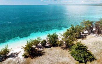 Wisata Pantai Karakat Indah Sumba