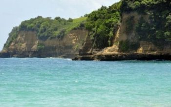 Wisata Pantai Lailiang Sumba