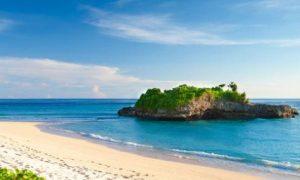 Wisata Pantai Marosi Sumba
