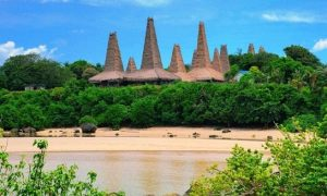 Wisata Pantai Ratenggaro Sumba
