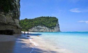 Wisata Pantai Tarimbang Sumba
