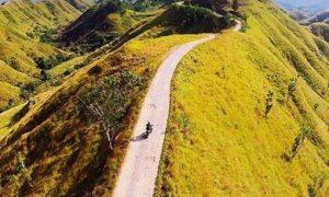 Wisata Taman Nasional Laiwangi Wanggameti Sumba
