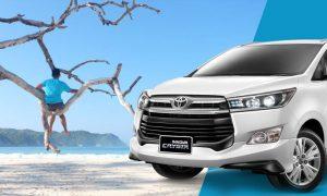 Rental Mobil Sumba Kabupaten Sumba Timur Murah