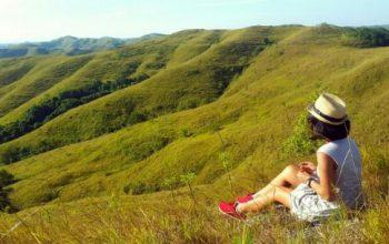 Bukit Sumba