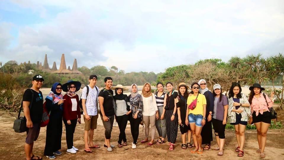 Tour Sumba Harga Terjangkau
