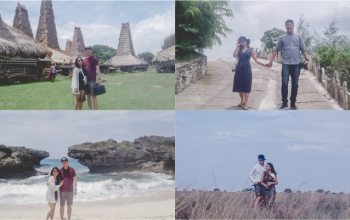 Open Trip Sumba February 2019 Bulan Madu