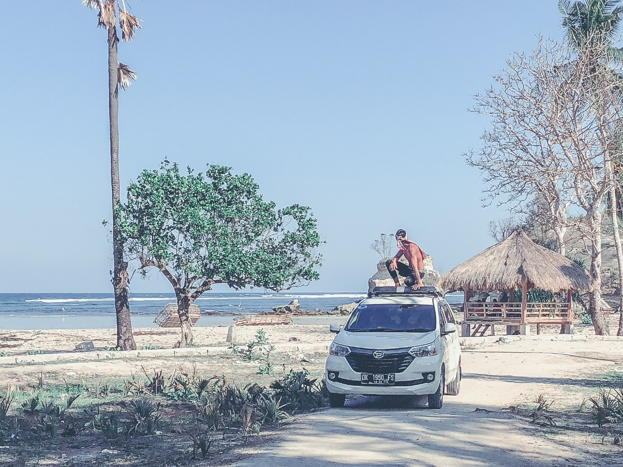 Open Trip Sumba Murah