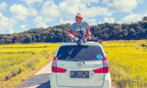 Promo Paket Privat Trip Sumba