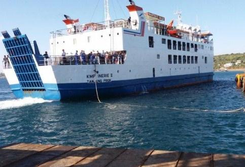 Kapal Ferry ke Sumba Buat Kalian Yang Mau Liburan